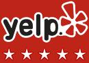 Yelp 5 star